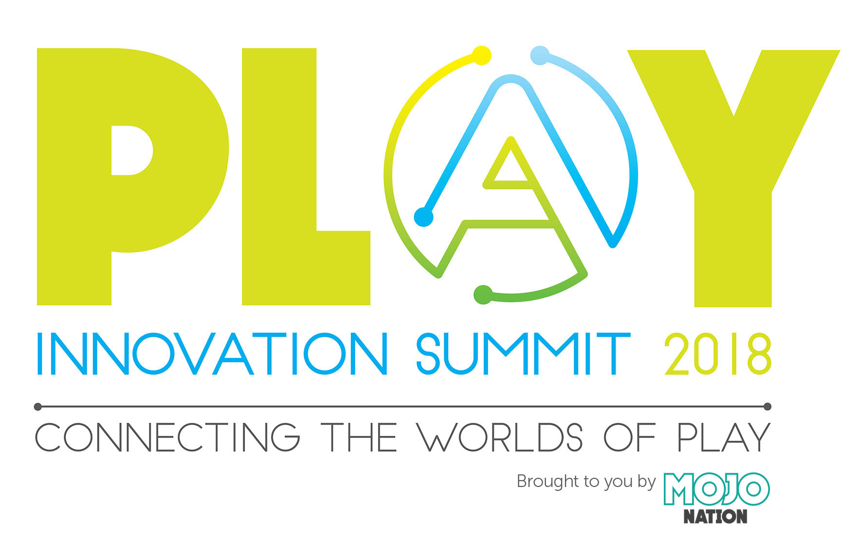 Play Innovation Summit Logo